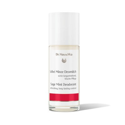 Dr. Hauschka Salbei Minze Deomilch 50ml Deo Milch Roll On