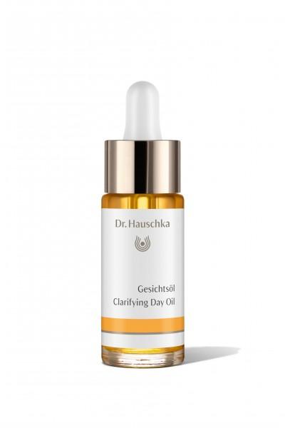 Dr. Hauschka Gesichtsöl 18ml mit Pipette
