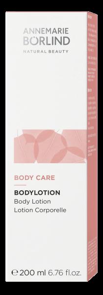 ANNEMARIE BÖRLIND BODY CARE Bodylotion 200ml