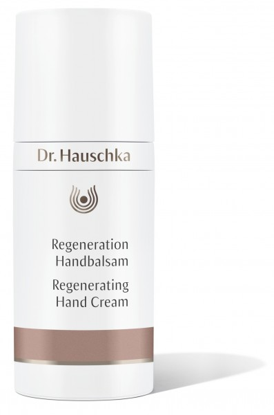 Dr. Hauschka Handbalsam Regeneration 50 ml Intensivpflege Handcreme